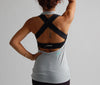 LARGE SIZE Basic Halter Tank (Multi-Color)
