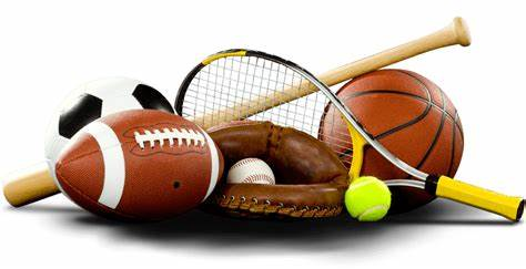 Sporting Goods & Outdoor Activities