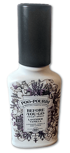 "Poo-pourri Before-You-Go toilet spray, ""Lavender Vanilla"""