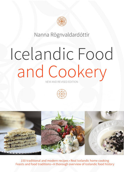 Icelandic Food & Cookery - ISLANDICA.com