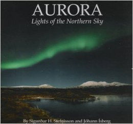 Aurora – Lights of the Northern Sky - ISLANDICA.com