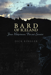 Bard of Iceland - Jonas Hallgrimsson, Poet and Scientist - ISLANDICA.com