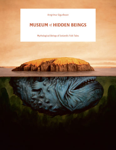 Museum of Hidden Beings - ISLANDICA.com