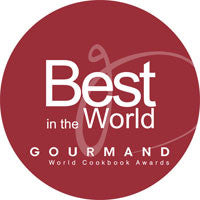 OURMAND World Cookbook Award