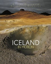 Iceland in Motion - ISLANDICA.com
