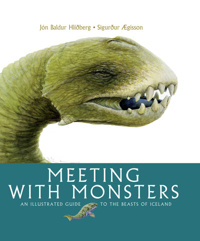 Meeting with monsters - ISLANDICA.com