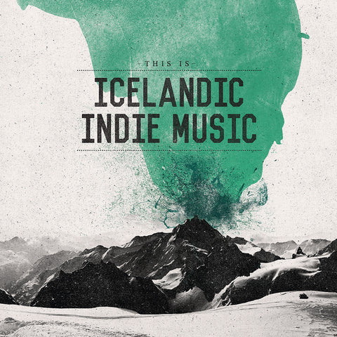 This Is Icelandic Indie Music (CD) - ISLANDICA.com