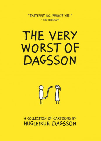 The Very Worst of Dagsson - ISLANDICA.com