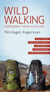 Wild Walking - Independent Hiking in Iceland - ISLANDICA.com