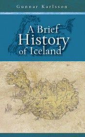 A Brief History of Iceland - ISLANDICA.com