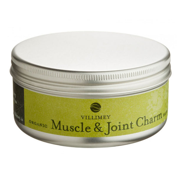 Villimey - Muscle & Joint (100 ml) - ISLANDICA.com