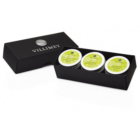 Villimey - Travel/Gift set - Three in one - ISLANDICA.com