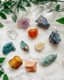 11 Crystals for Manifestation: Success, Money & Abundance
