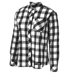 Ladies Essential Flannel Shirt
