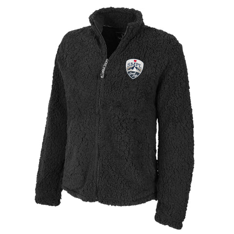Mens's Sherpa Jacket