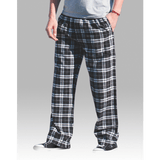 Men's Classic Flannel Pants