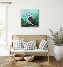 Load image into Gallery viewer, Charlie The Kookaburra