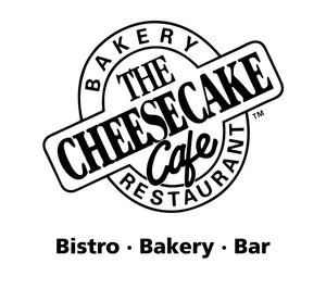 The Cheesecake Cafe - Calgary