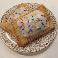 Strawberry Pop Tart