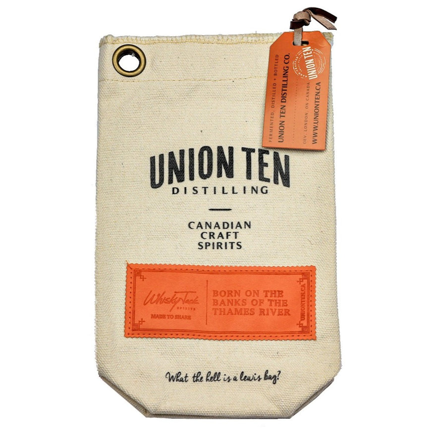 Custom Union Ten Lewis Bag