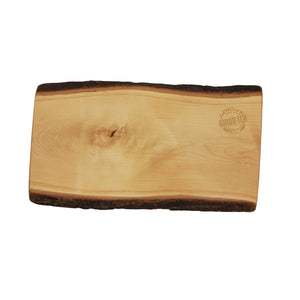Union Ten Engraved Charcuterie Board