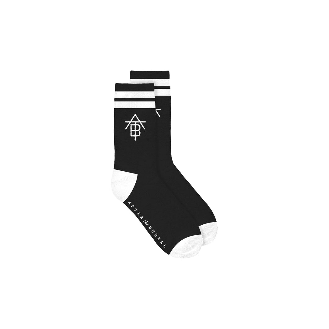Monogram Custom Socks