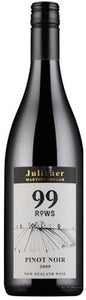 Julicher 99 Rows Pinot Noir 2014