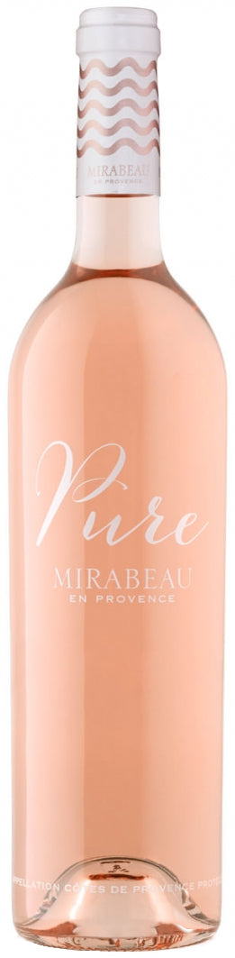 Mirabeau Pure Rose 2018
