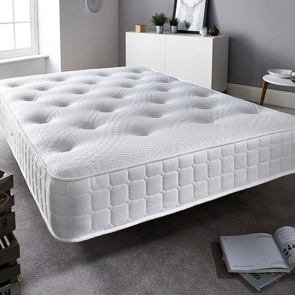 3000 Pocket Spring Mattress
