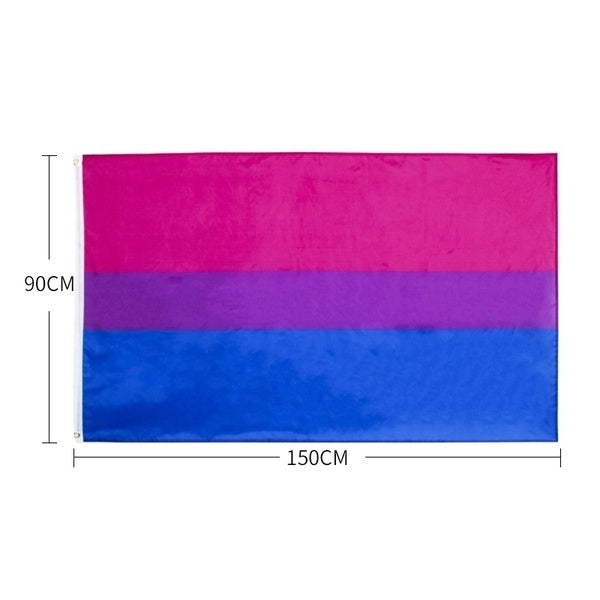 Large Pride Flags | LGBTQ | Rainbow | Bisexual | Pansexual | Tansgender Banners