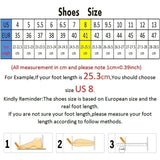 Men/Women Fashion Casual Sports Shoes Air Cushion Running Sneakers Tennis Shoes for Men Couple Shoes Plus Size 36-47