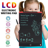 LCD Electronic Drawing Ultra-thin Handwriting Pad Painting Doodling Drawing Writing Tablet LCD Screen 3.5/4.4/8.5/10/12 Inches