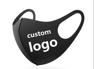 Fashion Resuable Mask with Company Logo