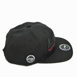 "Cap ""Basic black"""