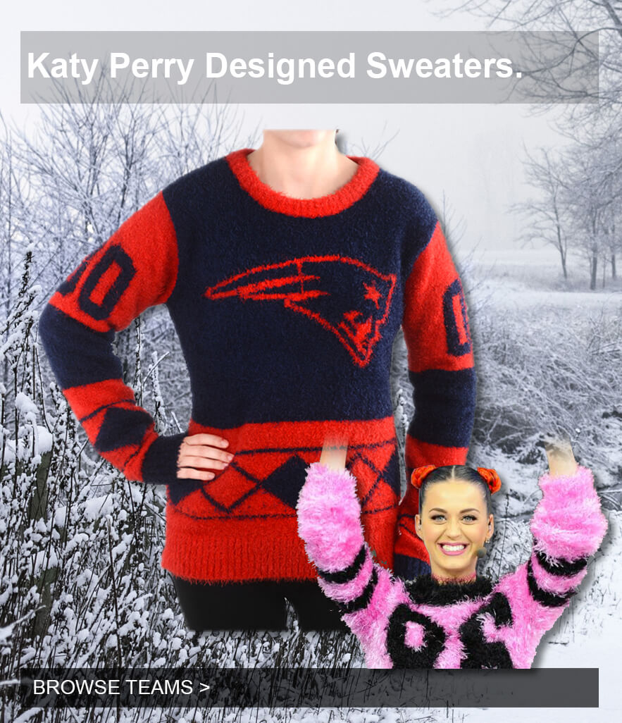 Katie Perry Sweater