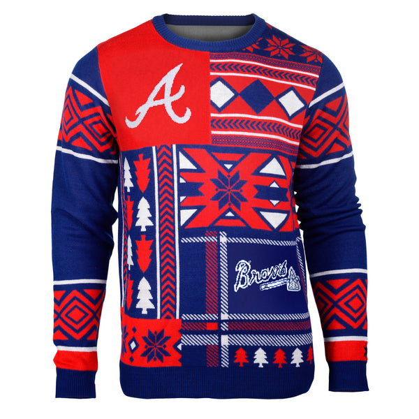 MLB Ugly Sweaters