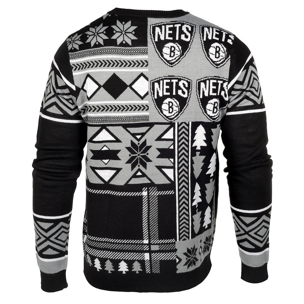 Ugly Sweaters- Style: Patches - UglyTeams