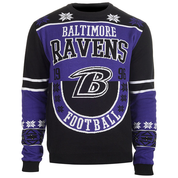 Cotton Retro Ugly Sweaters
