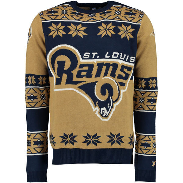 UglyTeams- NFL Ugly Sweaters