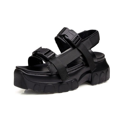 Birkensandals™ New Orthopedic Solid Color Sandals