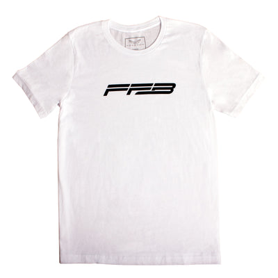 Freedom Foil Boards White T-shirt