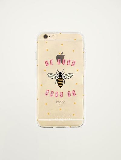 Be Good Do Good Case Multi-kleur