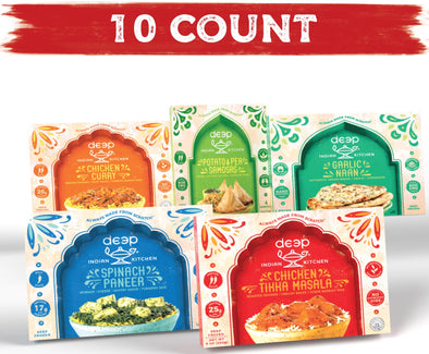 Indian Night (10 count)