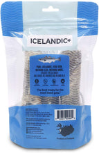 Load image into Gallery viewer, Icelandic+ Cod Skin Hand Wrapped Chew Stick Dog Treat