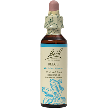 Beech Flower Essence 20 ml