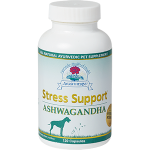 Stress Support Ashwagandha 120 caps