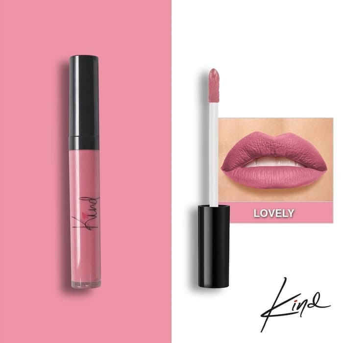 LOVELY - KIND Lipcream