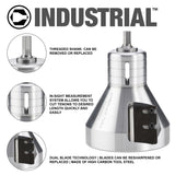 "1"", 1-1/2"" & 2"" Industrial Master Kit - ISK3N"