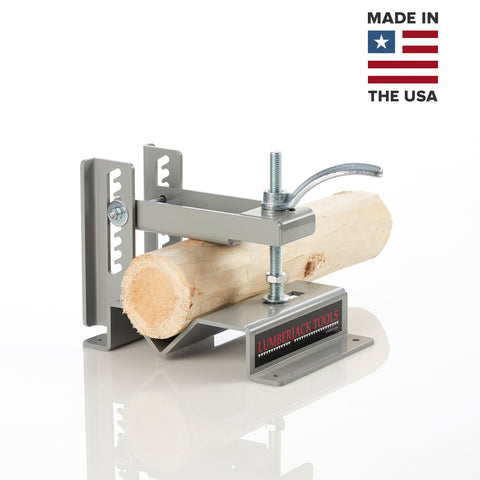"Log Lock™ (1-1/2"" - 4-1/2"" Logs)"