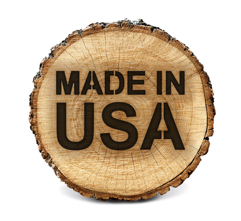 BurnStencil™ - Made in USA